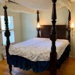 Beautiful Antique Four Poster Canopy Bed