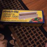 Stretch-wrap