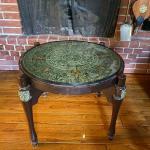 Mayan Calender Table