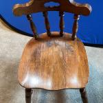 LOT 207 Student Chair