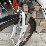 Marin Stinson Womens Step-through Bike
