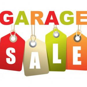 Photo of HUGE Garage, Moving Out Sale!