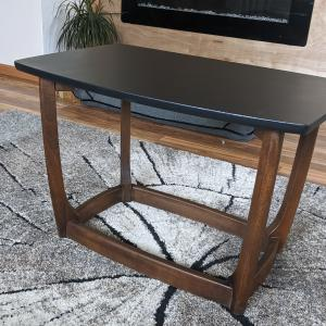 Photo of Walnut accent/coffee table