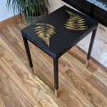 Fern Accent Table