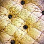 Louis XV Walnut Chaise