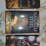 New Bestsellers