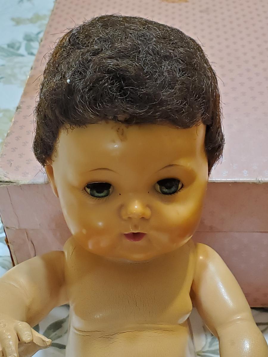 Photo 3 of 1950's Tiny Tears Dolls
