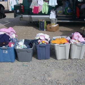 Photo of South Drive-in Flea Market
