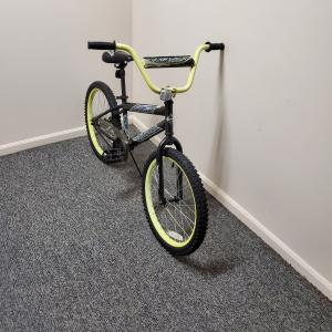 Photo of Child's bike
