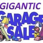 Garage/Estate Sale-Multiple Families