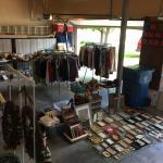 BIG Garage Sale - Inside - Rain or Shine!   Friday 5/7 & Saturday 5/8