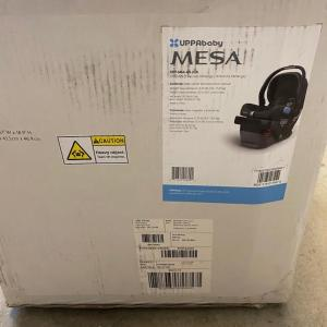 Photo of Never Used_Baby Car Seat-Mesa Infant Car Seat