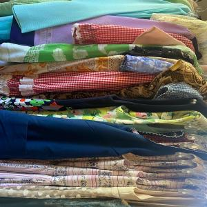 Photo of Antiques, Vintage Clothing, Jewelry, Yard sale!