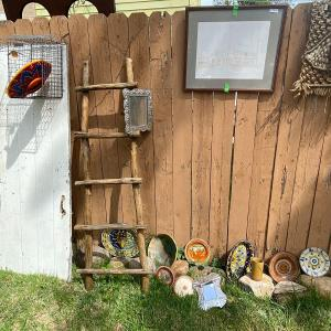 Photo of Family Flea Yard Sale!