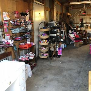 Photo of Large garage sale