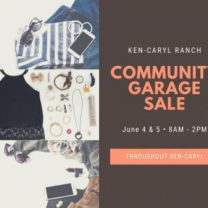 Photo of Ken-Caryl Ranch Community-Wide Garage Sale