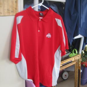 Photo of Ohio State Shirt