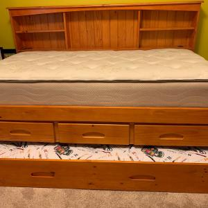 Photo of Trundle Bed & sleeper sofa for sale