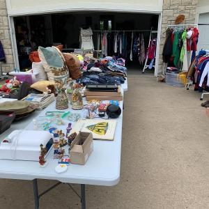 Photo of 4 Family Sale