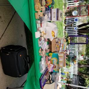 Photo of Rummage Sale in Carroll University Neighborhood