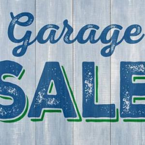 Photo of South OP Large Triple Neighborhood Garage Sale!