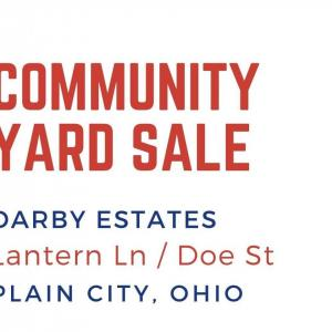 Photo of Multi-Family Yard and Moving Sale