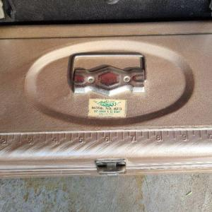 Photo of Lot 70: Toolboxes with Tools