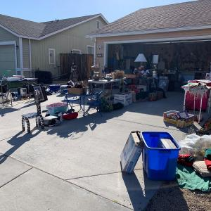 Photo of Garage/Yard Sale
