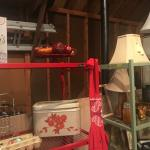Carisbrooke Community Yard Sale