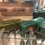 Lionel Pre-War Standard Gauge Train Set Beautiful circa 1928-1933