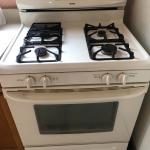 Used Kenmore Stove