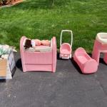 Huge garage sale may 8th from 12:30 on at 126 Red Lion Road, Henrietta, Ny