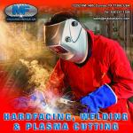 Construction, Welding, Plasma Cutting Services