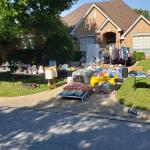 Garage Sale PRICED TO SELL
