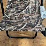 New with tags field hunting stool