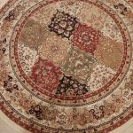 Circular Rug (Advance sale : Estate Sale May 20-22, including home to be sold)