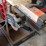 Dealt  7749 Radial Saw  Auto brake  10""