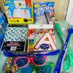 Daycare Supplies