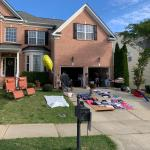 Garage / Yard SALE - 1 DAY ONLY - EVERYTHING MUST GO!