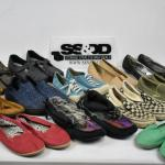 Lot of Size 7 Shoes: Sneakers, Flats, Pumps, etc - Used, some wear