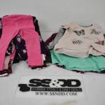 Lot of Girl's Clothes: 18-24 Months - Used, good condition