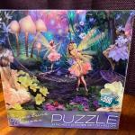 G13 - 500pc Fairy Puzzle (new)