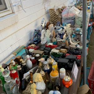 Photo of Yard Sale 5-14 & 5-16   7am-1ish