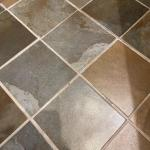 75 SQ FT Glazed Floor Porcelain Tile