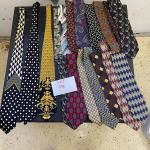 996-Designer Men's Ties