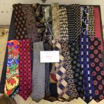 997-Men's Designer Ties