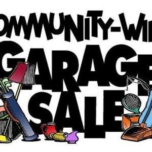 Photo of Ridgecrest Neighborhood Garage Sale Day