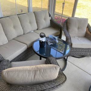 Photo of Patio Furniture