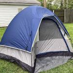 Greatland Outdoors Hex Dome Tent Sleeps 4