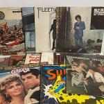 Lot B82; Vintage Records